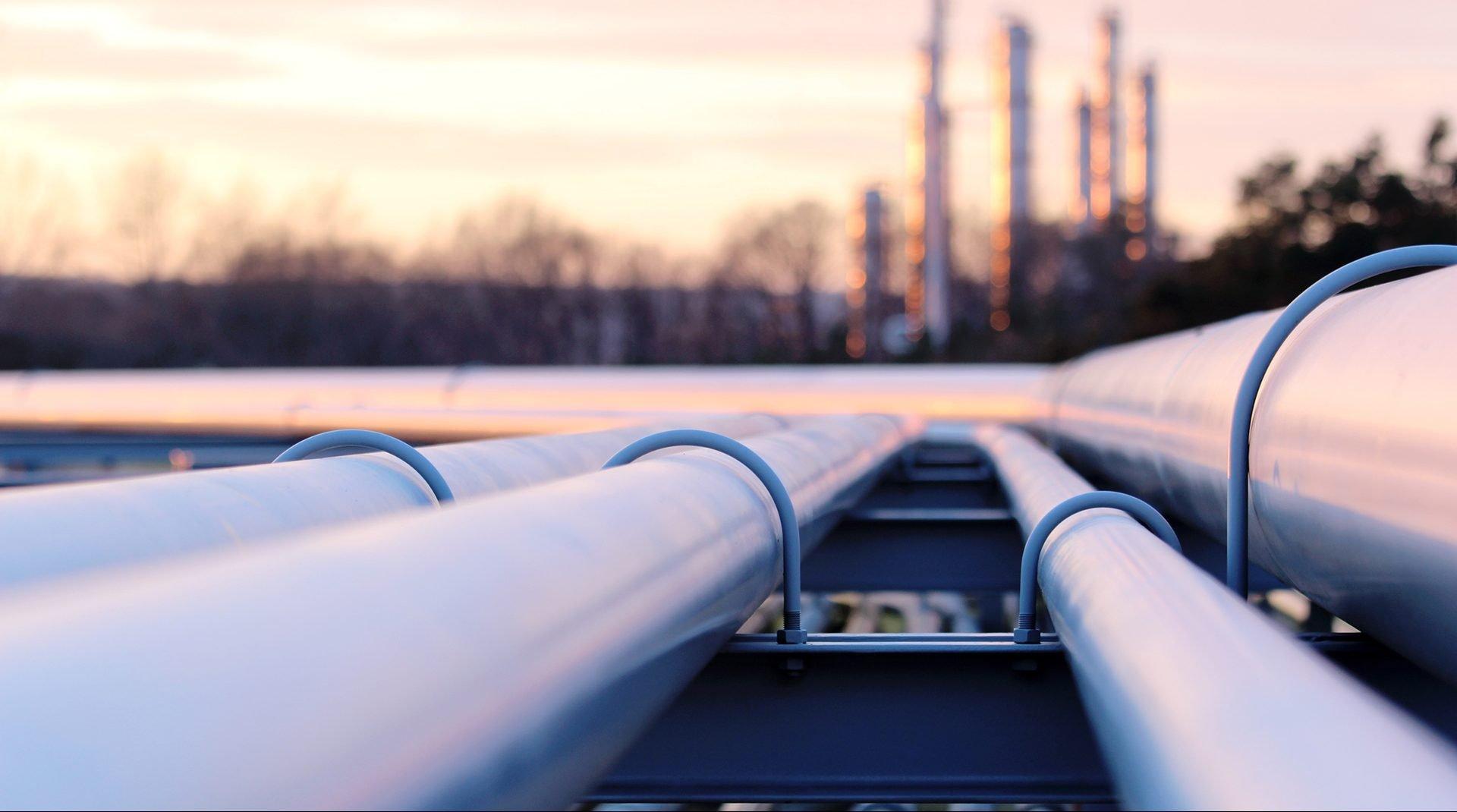 Mercato del gas e attività di consulenza nel settore.